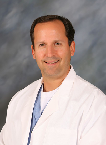 Vice President: Michael Artigues, MD