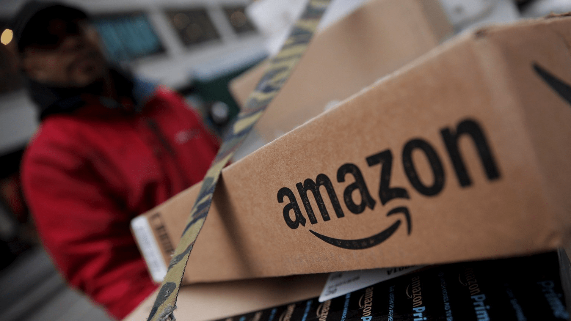 Amazon's Foolish Collaboration with the Southern Poverty Law Center