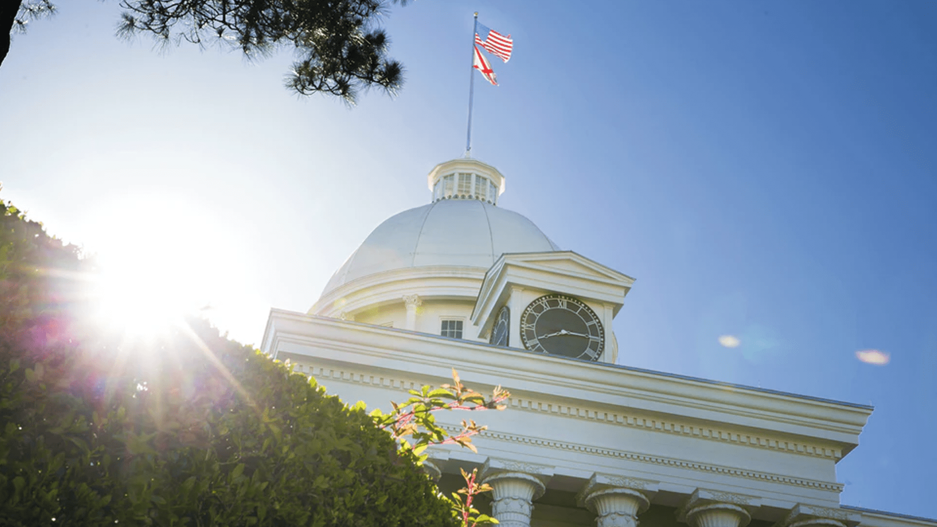 In Blowout Vote, Alabama Senate Makes Hormone Therapy, Surgery For Trans Kids A Felony: 'Protect Kids'
