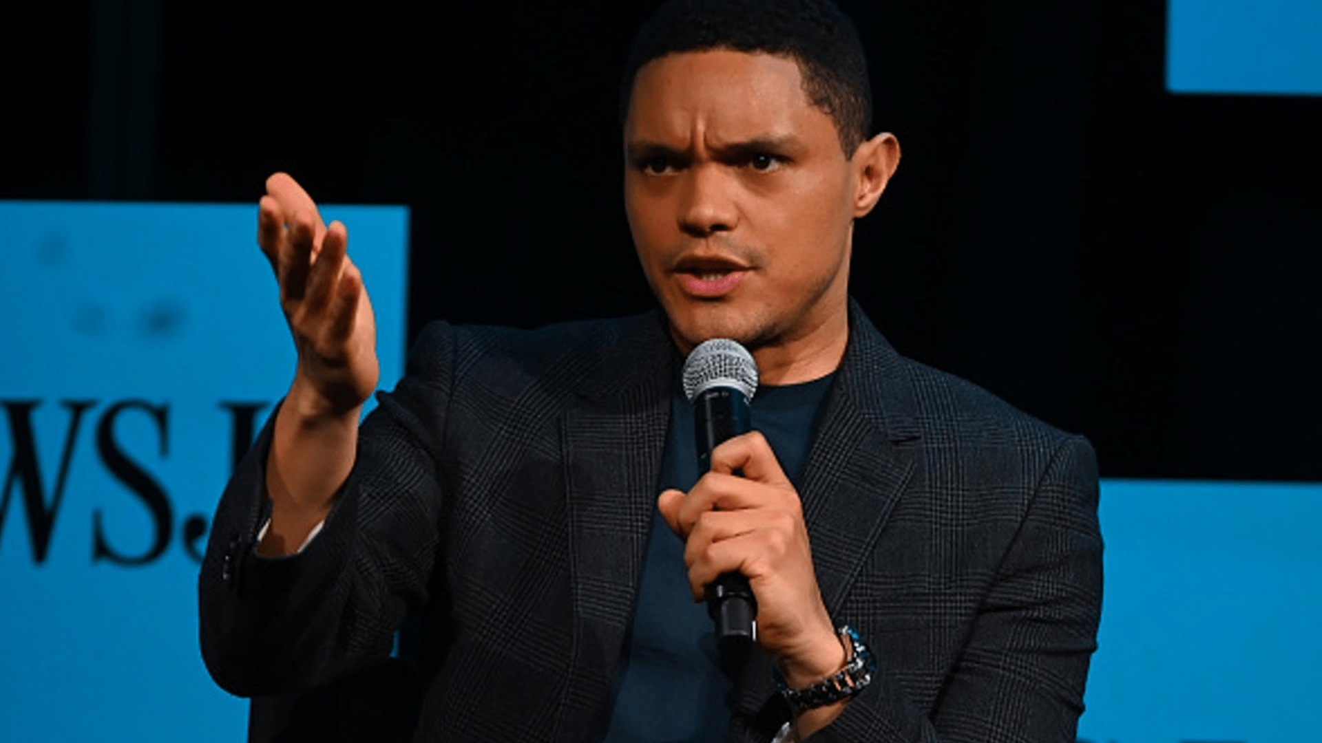 Trevor Noah: Gender reveal parties should only happen when kids know 'their actual gender'