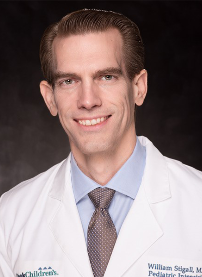 William Stigall, MD